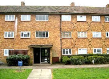 Thumbnail 1 bed flat to rent in Underacres Close, Hemel Hempstead Industrial Estate, Hemel Hempstead