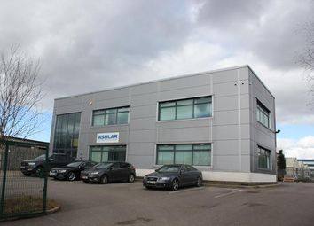 Thumbnail Commercial property for sale in Unit 5, Pride Point, Ashcroft Road, Knowsley Industrial Estate, Kirkby