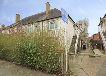 Thumbnail 3 bed flat for sale in Dryden Avenue, London