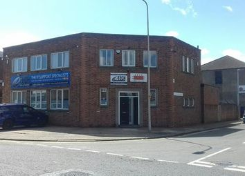 Thumbnail Light industrial for sale in 64 King Edward Street, Grimsby, North East Lincolnshire