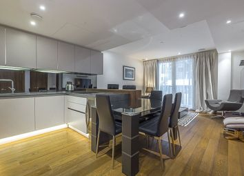 Thumbnail 1 bedroom flat for sale in Courthouse, 70 Horseferry Road, Westminster