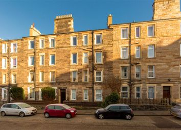 Thumbnail 1 bedroom flat for sale in Stewart Terrace, Gorgie, Edinburgh