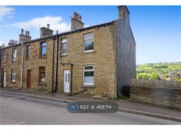 Thumbnail 3 bed end terrace house to rent in Royd Street, Slaithwaite, Huddersfield