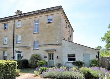 Thumbnail 4 bedroom property to rent in Manor Gardens, Bradford-On-Avon