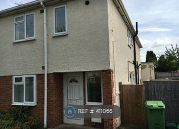 Thumbnail 3 bed maisonette to rent in Brymore Avenue, Prestbury, Cheltenham