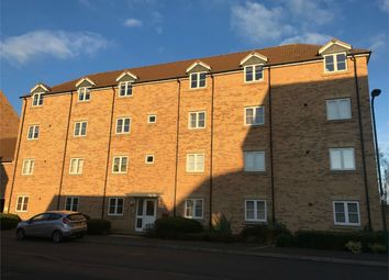 Thumbnail 2 bed flat to rent in Emperor Way, Peterborough, Cambridgeshire