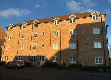 Thumbnail 2 bedroom flat to rent in Emperor Way, Peterborough, Cambridgeshire