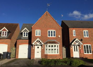4 bed detached house to rent in Goggbridge Lane, Chase Meadow Square, Warwick CV34