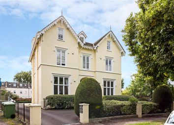Thumbnail 2 bed flat for sale in Northlands, Pittville Circus, Cheltenham, Gloucestershire