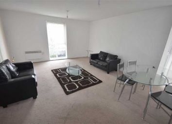 Thumbnail 2 bed flat to rent in Life Building, 40 Hulme High Street, Manchester