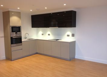 Thumbnail 1 bed flat to rent in Barking Road, Canning Town