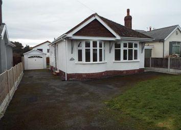Thumbnail 2 bed bungalow for sale in Hafod Road East, Penrhyn Bay, Llandudno, Conwy