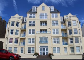 Thumbnail 2 bed flat for sale in Apartment 3B, St Mary'S Bay Apartments, The Promenade, Port St Mary, Isle Of Man