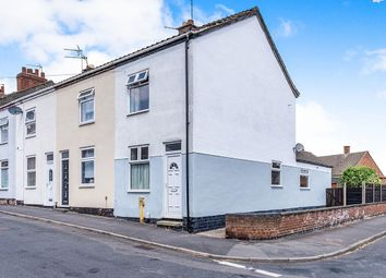 Thumbnail 2 bed terraced house for sale in Orchard Street, Ibstock