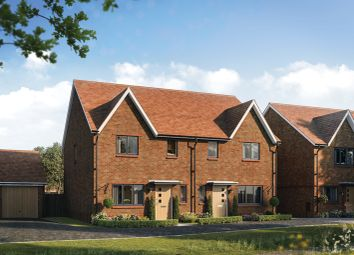 """Thumbnail 2 bed property for sale in """"Leith"""" at Sheerlands Road, Arborfield, Reading"""