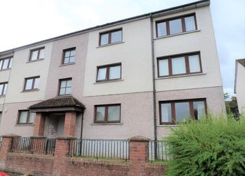 Thumbnail 2 bedroom flat to rent in Birnam Place, Hamilton