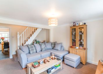 Thumbnail 2 bed end terrace house for sale in Ashdale Park, London Road, Brandon