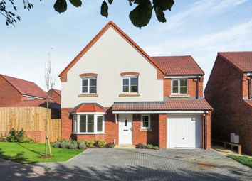 Thumbnail 5 bedroom detached house for sale in Phillips Field Road, Great Cornard, Sudbury