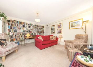 Thumbnail 2 bed flat for sale in Witley Court, Coram Street, Bloomsbury, London