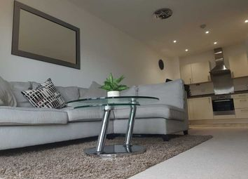 Thumbnail 1 bed flat for sale in Moire Court, London, Sutton