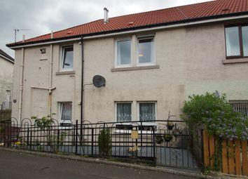 Thumbnail 2 bedroom flat for sale in Braehead Street, Kirkintilloch