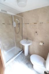 Thumbnail 2 bed terraced house to rent in Fisherwick Terrace, Doagh, Ballyclare