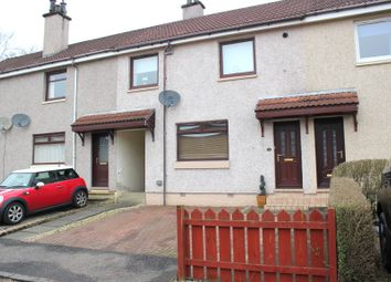 Thumbnail 3 bed terraced house for sale in Montrose Gdns, Kilsyth