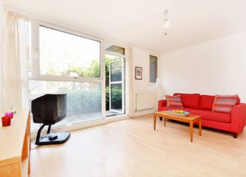 Thumbnail 4 bed maisonette to rent in Goodyer House, Pimlico
