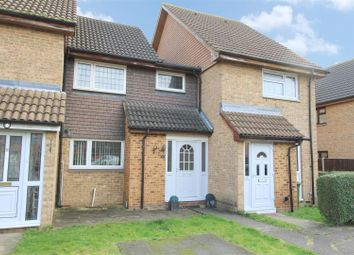 Thumbnail 2 bed terraced house for sale in Ryeland Close, Yiewsley
