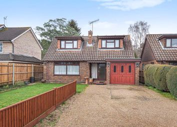 Thumbnail 2 bed detached house for sale in Thursley Road, Elstead, Godalming