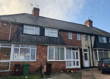 Thumbnail 3 bed terraced house to rent in Clayton Close, Blakenhall, Wolverhampton