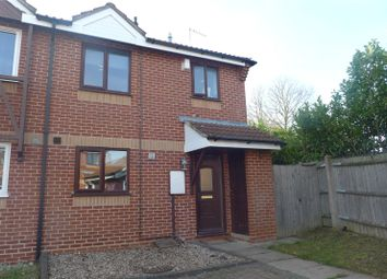 Thumbnail 3 bed semi-detached house for sale in Neal Court, Walsgrave, Coventry, West Midlands