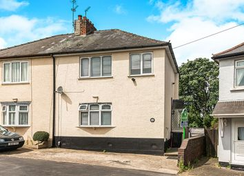 Thumbnail 3 bedroom semi-detached house for sale in Verdun Crescent, Dudley