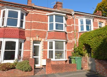 Thumbnail 2 bed terraced house to rent in College Avenue, St. Leonards, Exeter