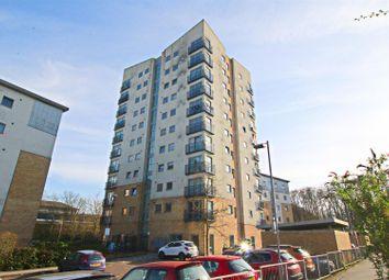 Thumbnail Flat for sale in Priestley Road, Basingstoke