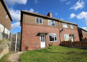 Thumbnail 3 bed semi-detached house for sale in Tom Wood Ash Lane, Upton, Pontefract