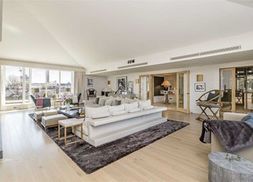 Thumbnail 6 bed flat for sale in Coleridge Gardens, London