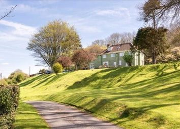 Thumbnail 6 bed detached house for sale in Barton Road, Axbridge, North Somerset