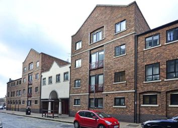 Thumbnail 2 bed flat to rent in Prospect Place, Wapping Wall, London