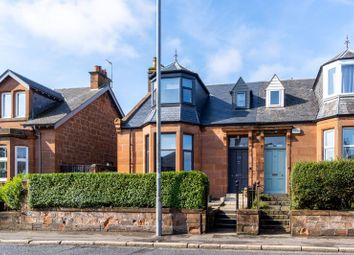 Thumbnail 4 bed property for sale in 76 Castlehill Road, Ayr