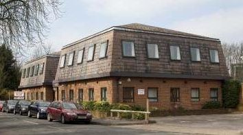 Thumbnail Office to let in Saxon House, Downside, Sunbury On Thames, Middlesex