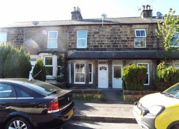 Thumbnail 2 bed property to rent in Mayfield Terrace, Harrogate