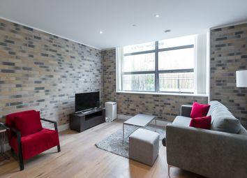 Thumbnail 2 bedroom flat to rent in Carlow Street, Camden