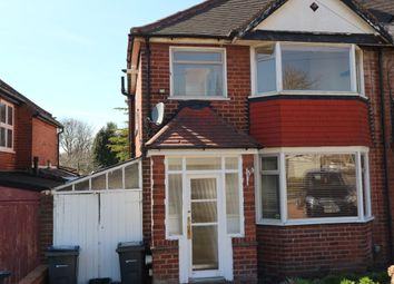 Thumbnail 3 bed semi-detached house to rent in Clive Road, Quinton