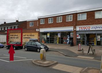 Thumbnail Retail premises to let in Martley Road, Worcester