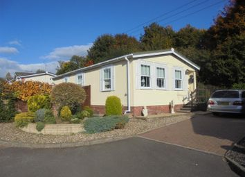 Thumbnail 2 bed bungalow for sale in Harley Close, Severn Gorge Park, Telford