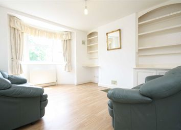 Thumbnail 3 bed flat to rent in Armoury Way, London