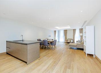 Thumbnail 3 bedroom flat to rent in Cleland House, 32 John Islip Street, Westminster, London