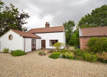 Thumbnail 3 bed detached house for sale in Fen Lane, South Somercotes