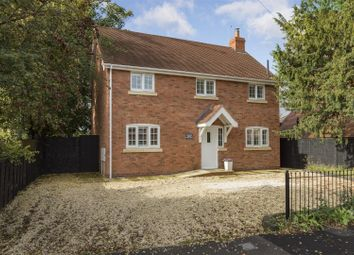 Thumbnail 3 bed detached house for sale in Church Street, Wellesbourne, Warwick